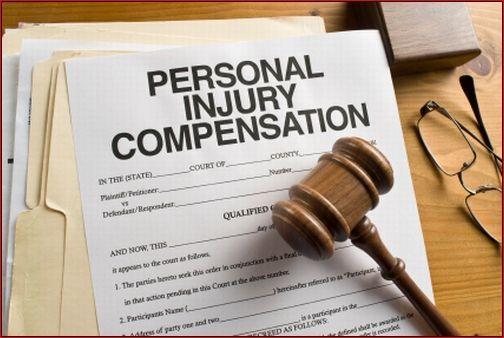 Civil Negligence And Civil Injury Law Claim Process