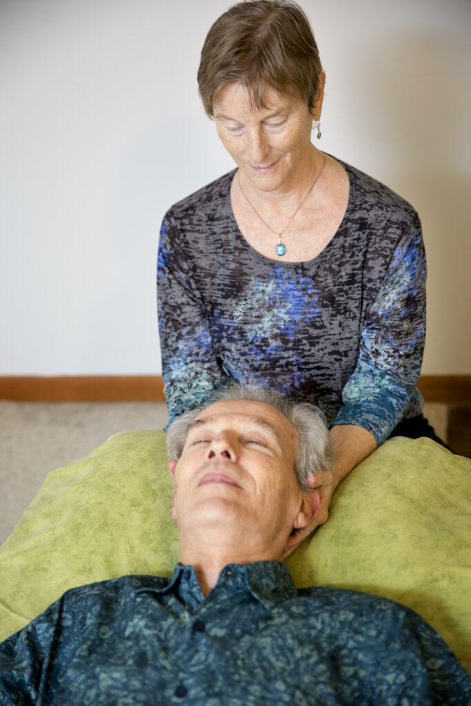 Carol Verner - Biodynamic Craniosacral Therapy