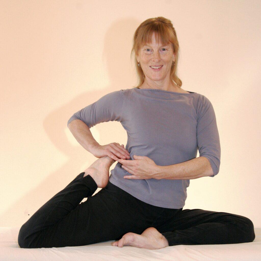 Carol Verner 2006