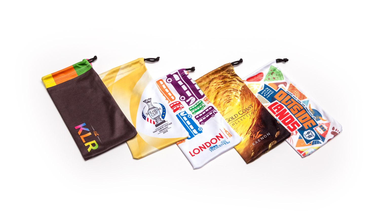 microfiber bag design