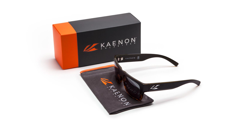 sunglass packaging design