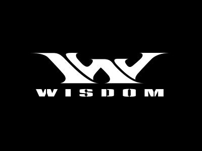 oakley wisdom logo design