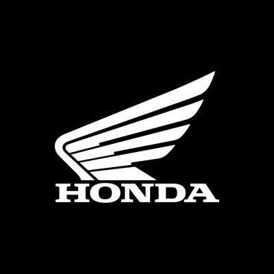 Honda motorsports logo