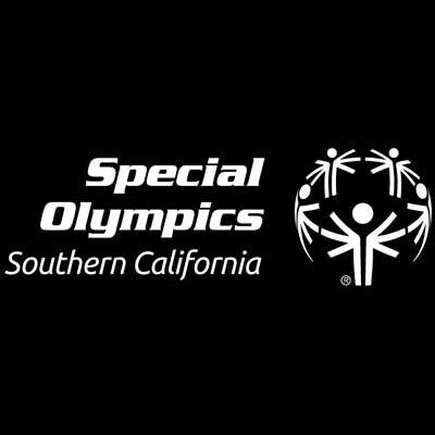 Special Olympics client logo