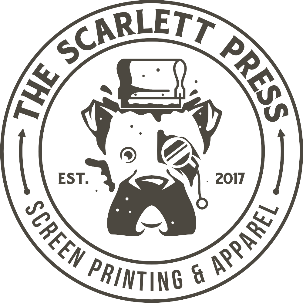 The Scarlett Press