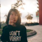 Worry Less, positive thinking