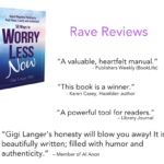 worry less now reviews