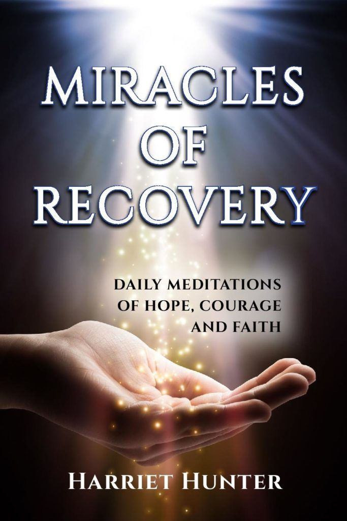 miracles of recovery harriet hunter