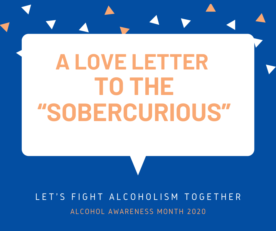 LOVE LETTER TO SOBER CURIOUS WORRY LESS NOW GIGI LANGER