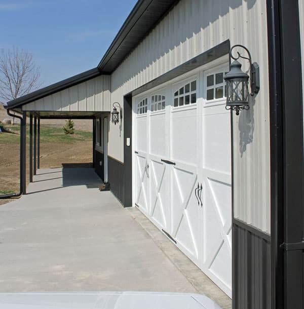 pole barn homes illinois