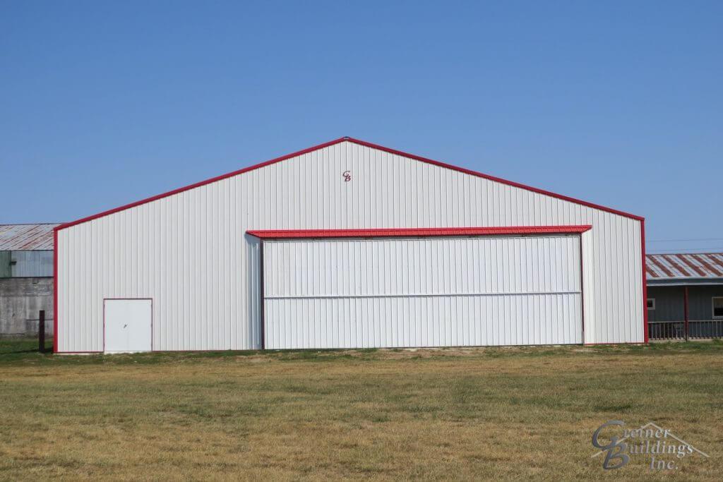 Iowa pole building prices Illinois pole barn building prices