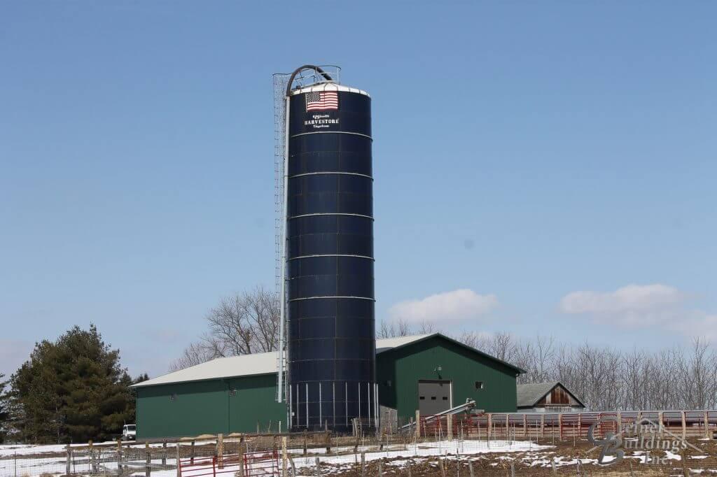 Iowa Machine Shed