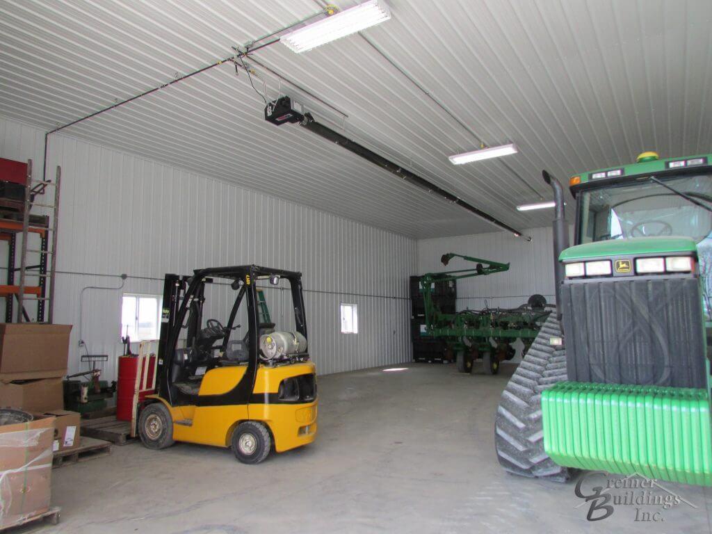 Iowa Farm Shop