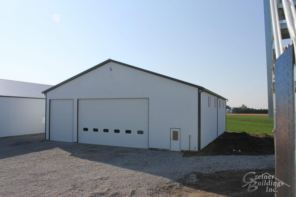 Iowa Pole Barn Builder