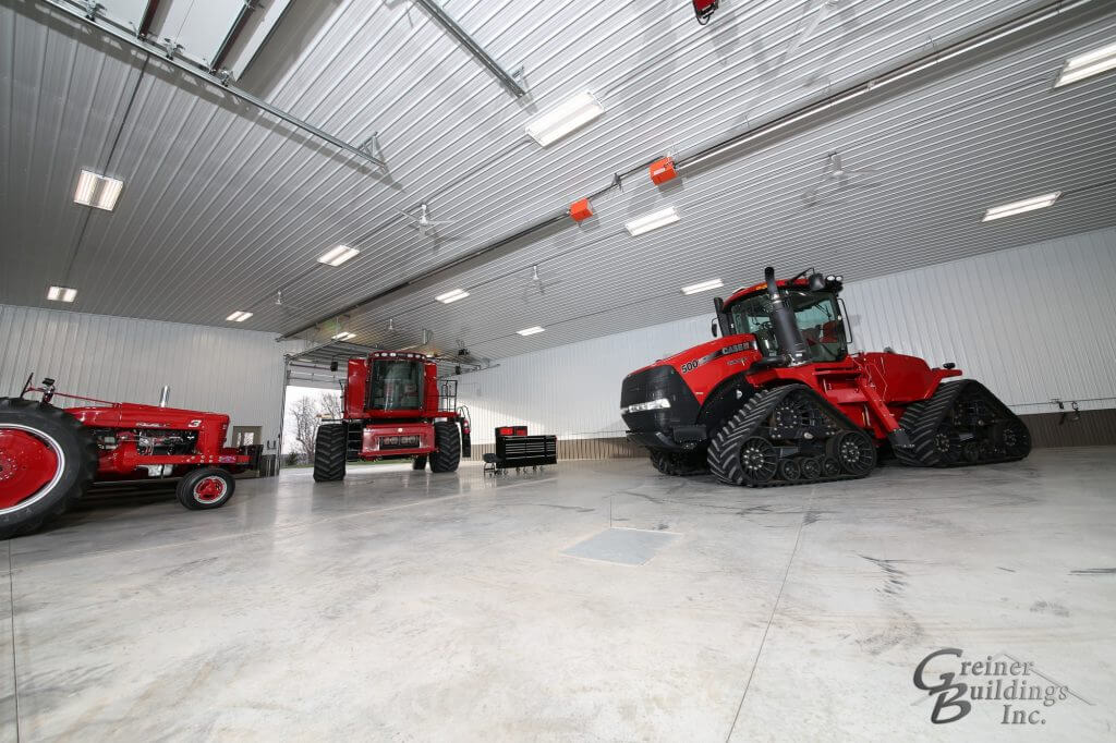 Case IH Farm Shop