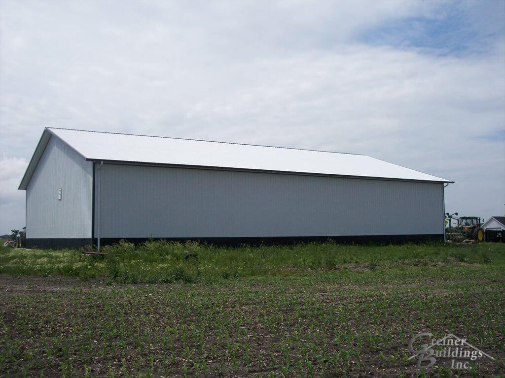 Iowa Post Frame Builder