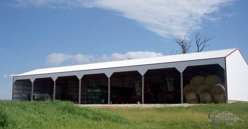 Iowa Post Frame Illinois Post Frame
