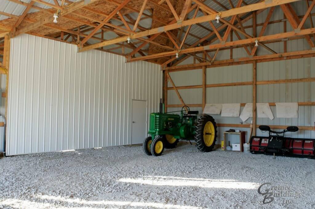Iowa Pole Barn