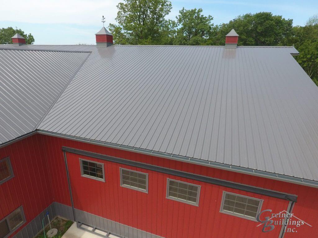Illinois Pole Barn