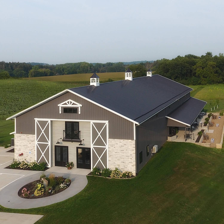 Iowa greiner building
