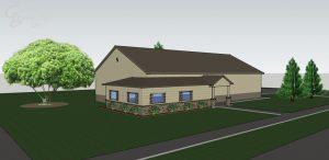 Coralville, Iowa Building Construction