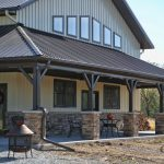 Shop Machine Shed Shome Man Cave built by Greiner Buildings