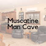 muscatine man cave
