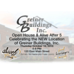 greiner buildings open house
