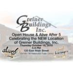 greiner buildings open house