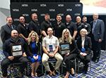 NFBA Award Staff Photo