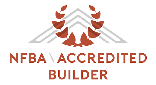 nfba accredited post frame builder greiner buildings