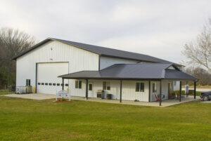 farm shop ideas for acreages white and black