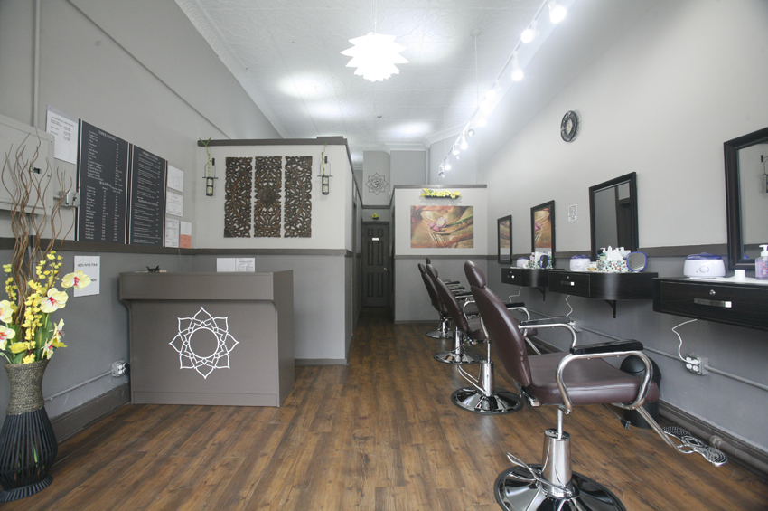 Lotus Threading Salon