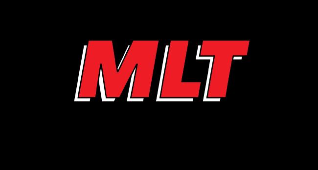 MLT Logistics, LLC Logo