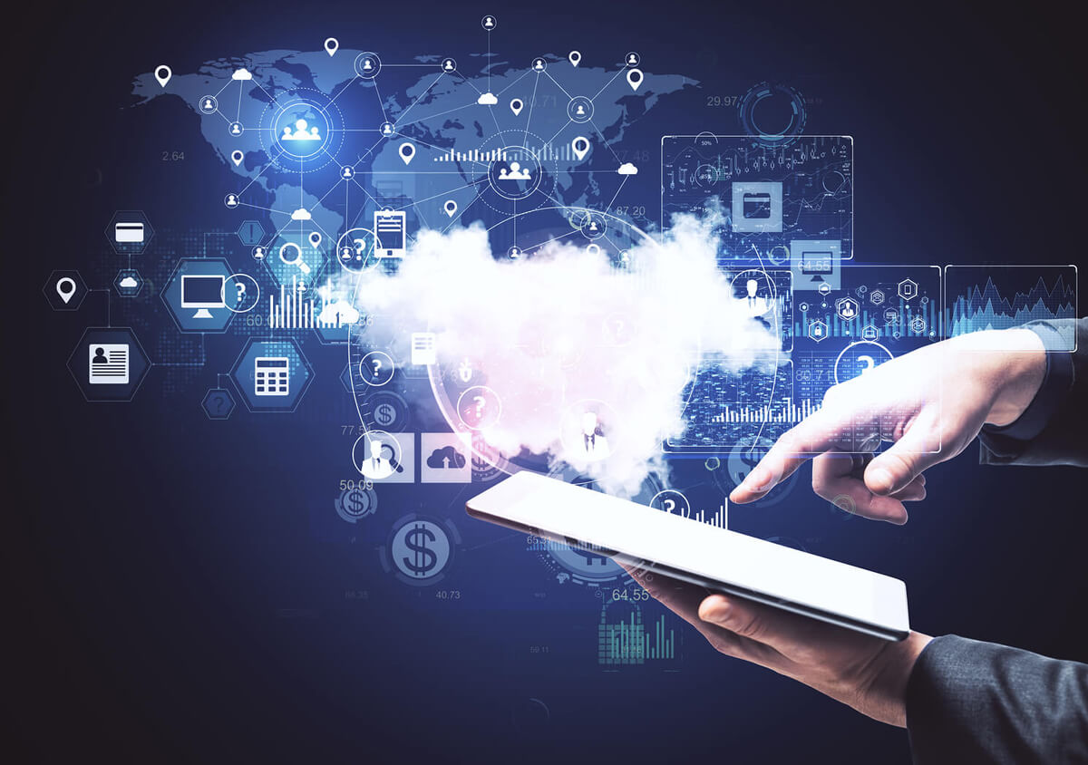 Money Penny LLC - Accounting Solutions for Businesses -Converting to the Cloud During a Pandemic