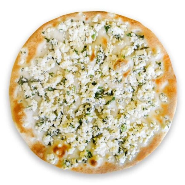 feta cheese manakeesh