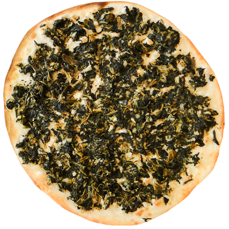 manakeesh spinach