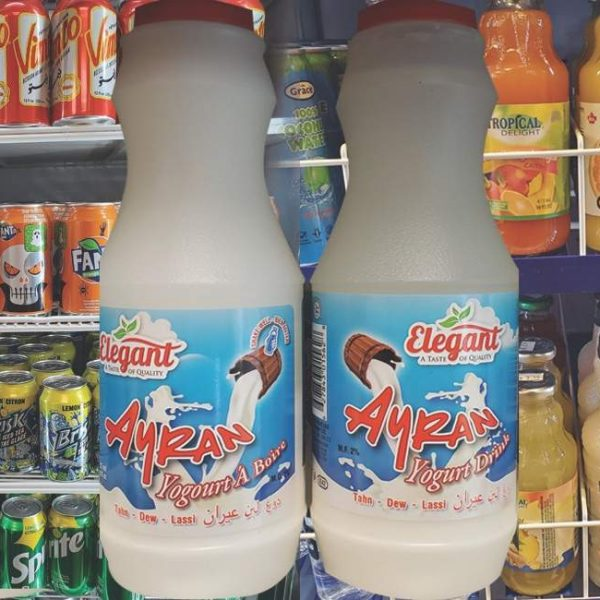 Al'deewan Middle Eastern and Lebanese grocery store.