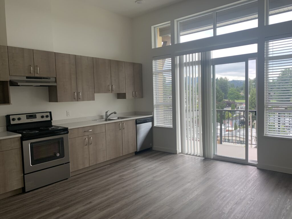 Top Floor Studio Suite for Rent - Abbotsford, Canada ...