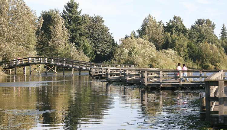 abbotsford mill lake park