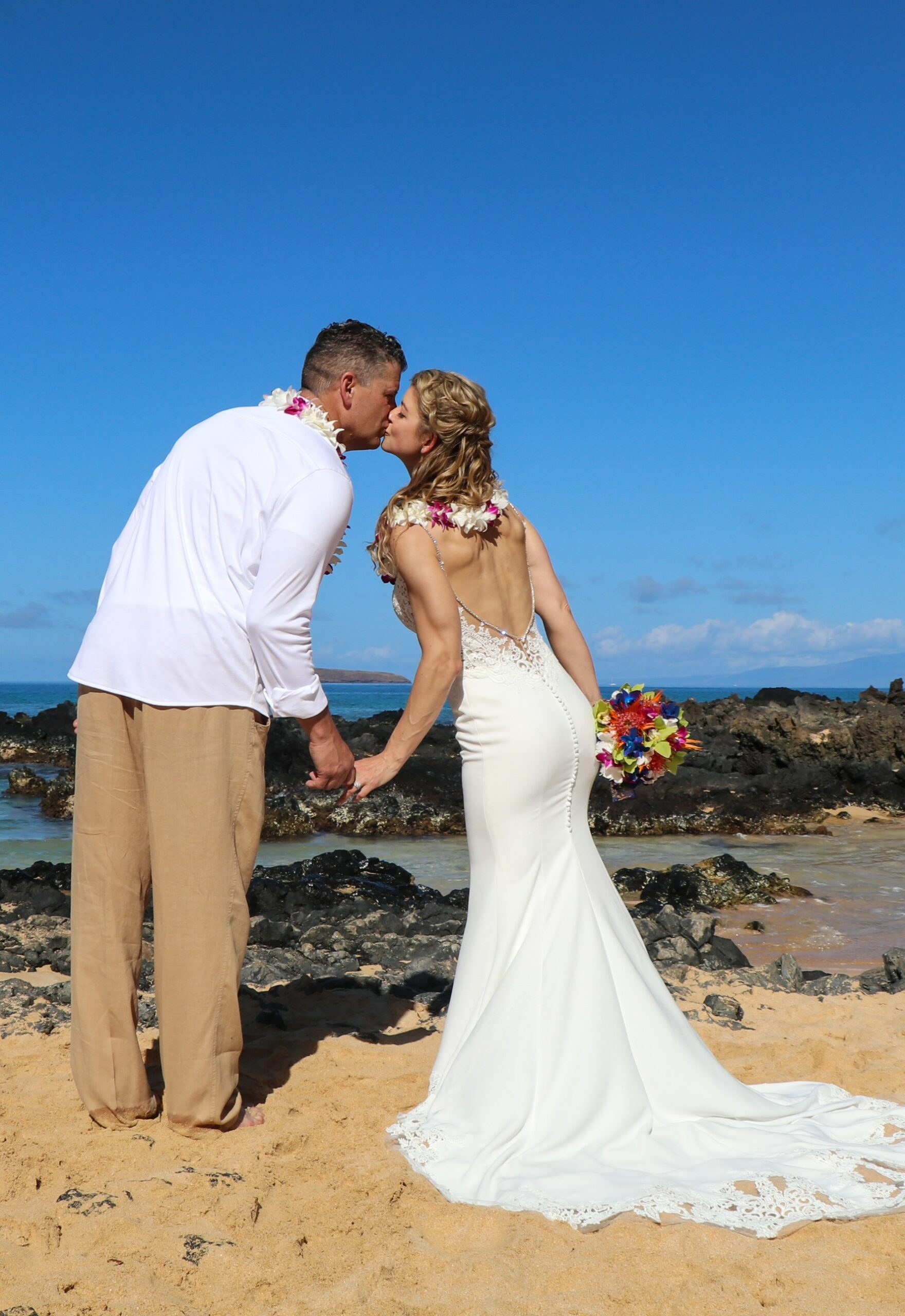 Maui Wedding Photography Lovers Package $1499
