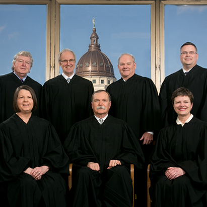 Kansas Supreme Court 2019