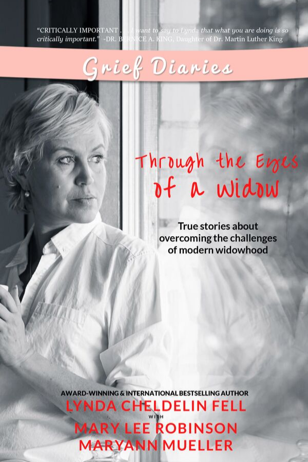 Through the eyes of a widow