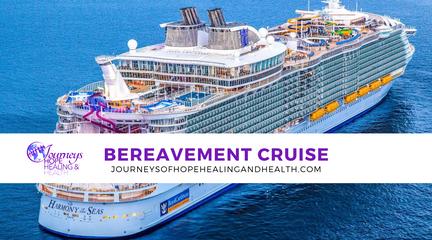 Bereavement cruise