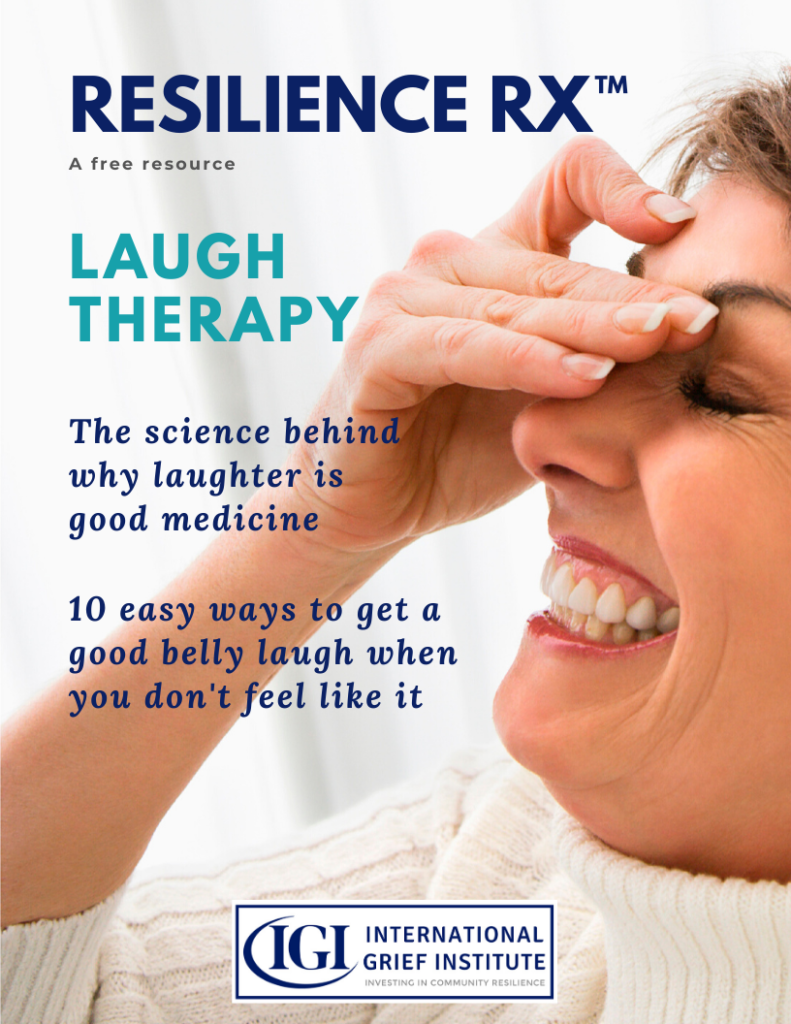Resilience Rx