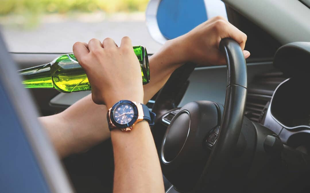 The Top 7 Causes of Car Accidents