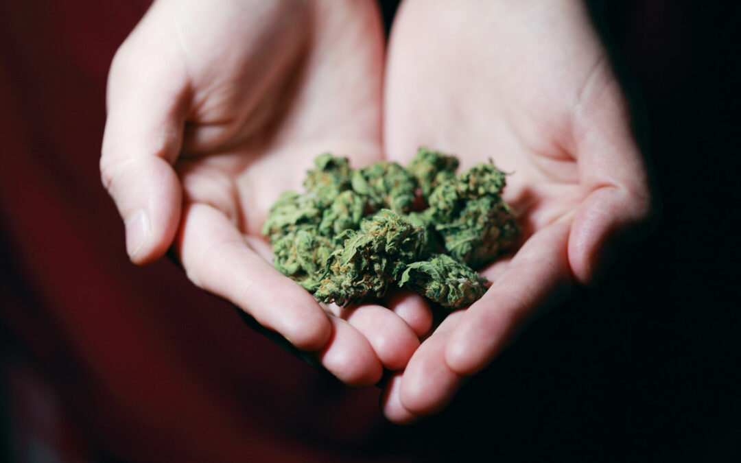 Have DUI Laws Changed from Legal Marijuana?