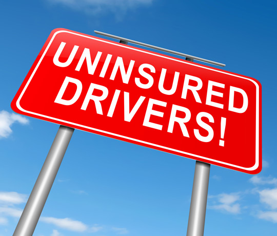 How to File an Uninsured Motorist Claim