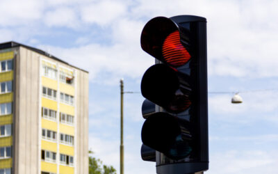 Preventing Red Light Accidents