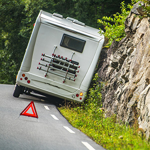 RV Accidents